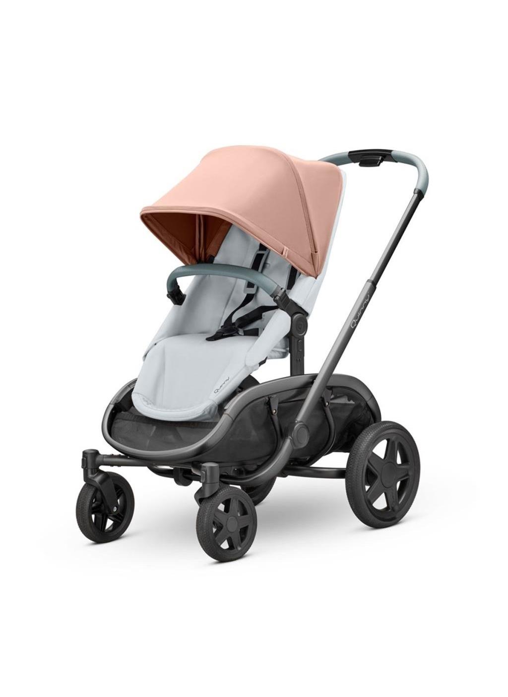 Unisex Çocuk Quinny Bebek Arabası